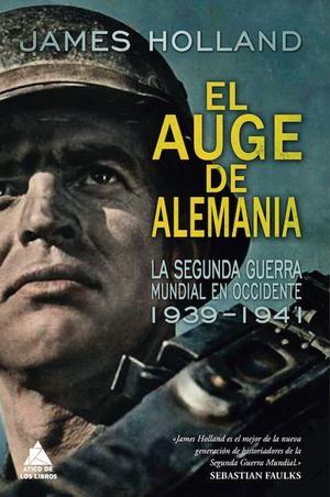 EL AUGE DE ALEMANIA *