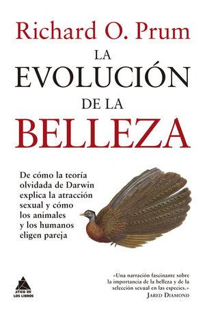LA EVOLUCIÓN DE LA BELLEZA *