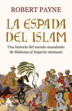 LA ESPADA DEL ISLAM *