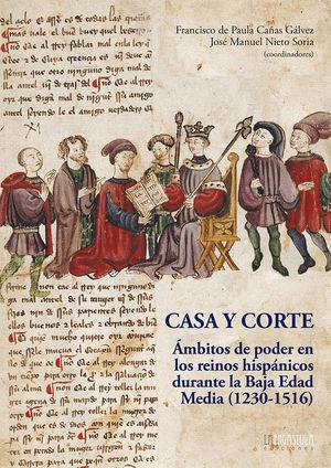 CASA Y CORTE *