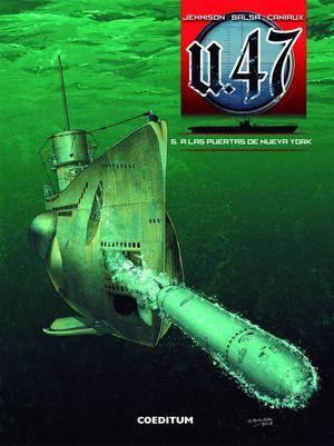 U47 05 *