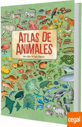 ATLAS DE ANIMALES *