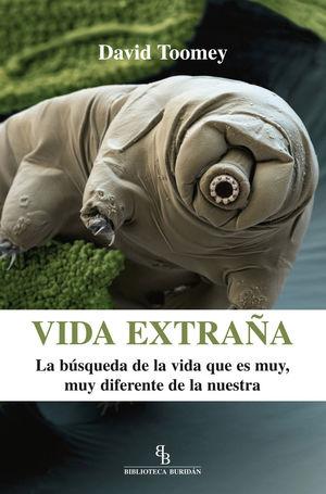 VIDA EXTRAÑA