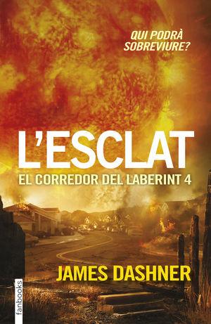 L'ESCLAT. EL CORREDOR DEL LABERINT 4