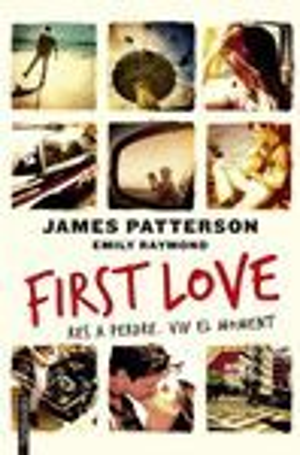 FIRST LOVE *