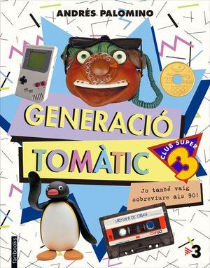 GENERACIÓ TOMÀTIC *