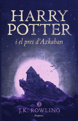 HARRY POTTER I EL PRES D'AZKABAN *