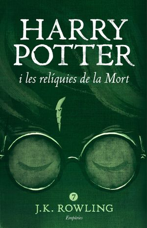 HARRY POTTER I LES RELÍQUIES DE LA MORT *