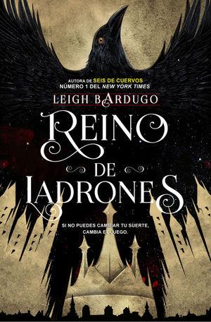 REINO DE LADRONES *