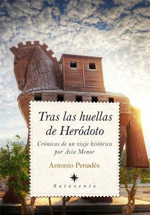 TRAS LAS HUELLAS DE HERÓDOTO *