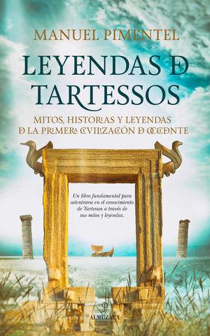 LEYENDAS DE TARTESSOS *