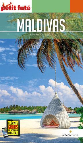 MALDIVAS (PETIT FUTÉ) *