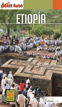 ETIOPÍA (PETIT FUTÉ) *