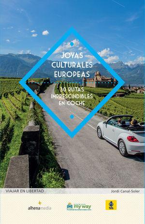 JOYAS CULTURALES EUROPEAS *
