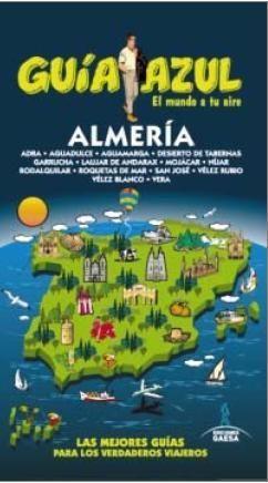 ALMERÍA GUIA AZUL