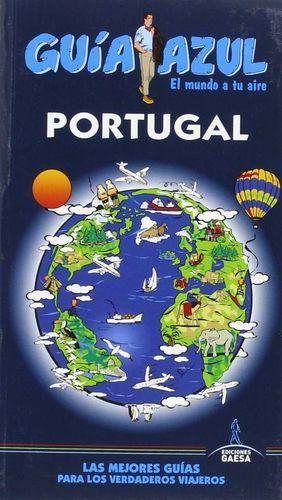 PORTUGAL GUÍA AZUL *