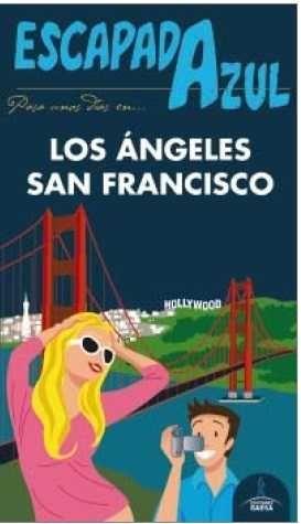 LOS ÁNGELES Y SAN FRANCISCO ESCAPADA AZUL *