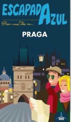 PRAGA ESCAPADA AZUL *