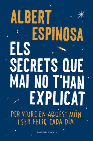 ELS SECRETS QUE MAI NO T'HAN EXPLICAT *