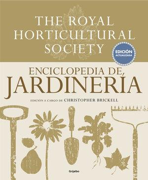 ENCICLOPEDIA DE LA JARDINERÍA *