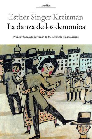 LA DANZA DE LOS DEMONIOS *