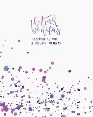 LETRAS BONITAS *