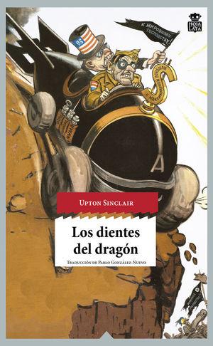 LOS DIENTES DEL DRAGÓN *
