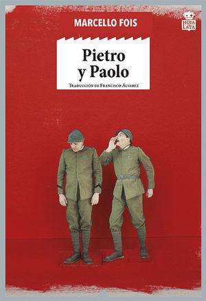 PIETRO Y PAOLO *