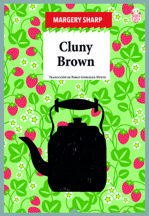 CLUNY BROWN *