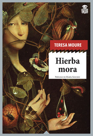 HIERBA MORA *