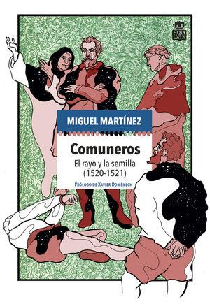 COMUNEROS *