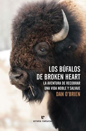 LOS BÚFALOS DE BROKEN HEART *