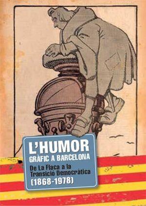 HUMOR GRÀFIC A BARCELONA *