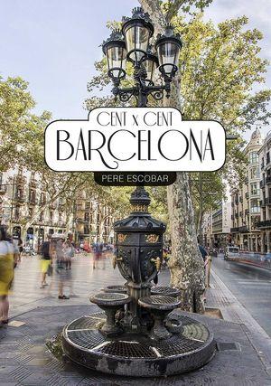 CENT X CENT BARCELONA *