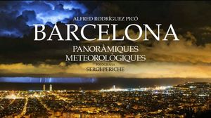 BARCELONA. PANORAMIQUES METEREOLOGIQUES