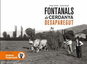 FONTANALS DE CERDANYA DESAPAREGUT *
