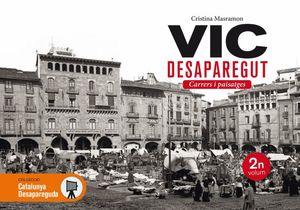 VIC DESAPAREGUT 2 *