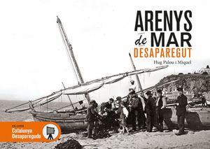 ARENYS DE MAR DESAPAREGUT *