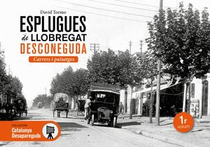 ESPLUGUES DE LLOBREGAT DESCONEGUDA *