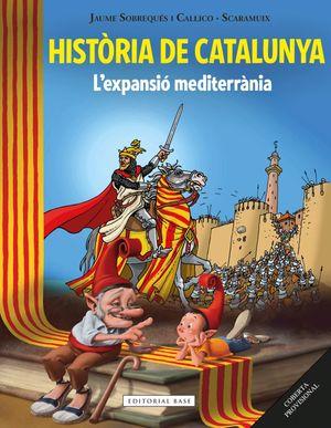 HISTORIA DE CATALUNYA II *