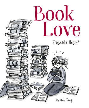 BOOK LOVE *
