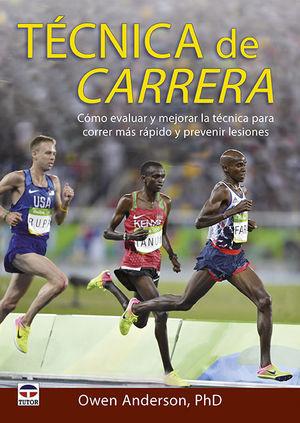 TÉCNICA DE CARRERA *