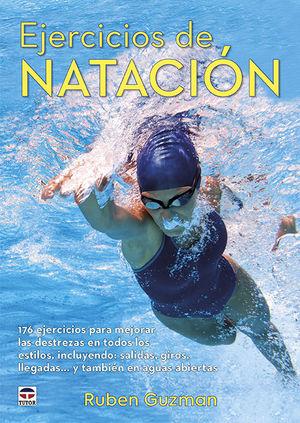 EJERCICIOS DE NATACIÓN *