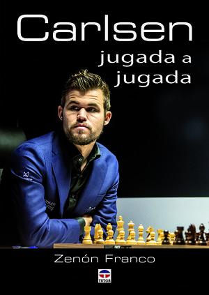 CARLSEN JUGADA A JUGADA *