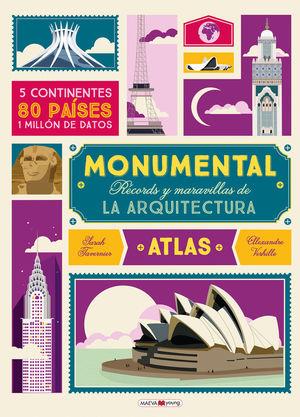 ATLAS MONUMENTAL  *