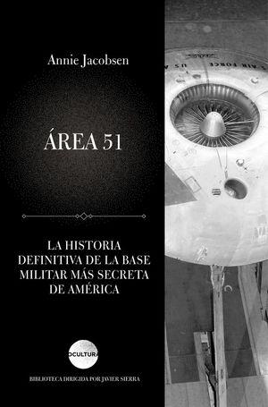 ÁREA 51 *