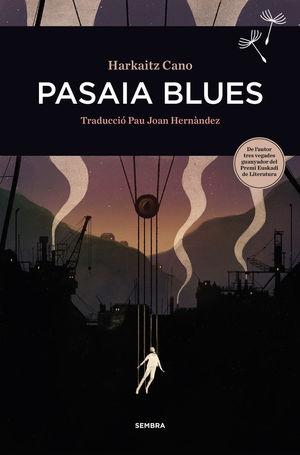 PASAIA BLUES *