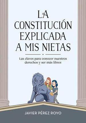 5LA CONSTITUCIÓN EXPLICADA A MI NIETAS *
