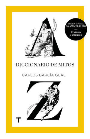 DICCIONARIO DE MITOS *