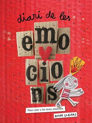 DIARI DE LES EMOCIONS *
